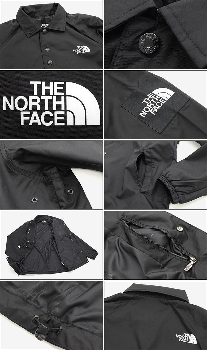 THE NORTH FACEザ ノースフェイスのジャケット The Coach08