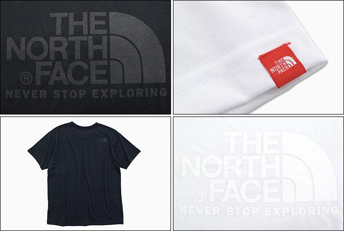 THE NORTH FACEザ ノースフェイスのTシャツ Color Dome05