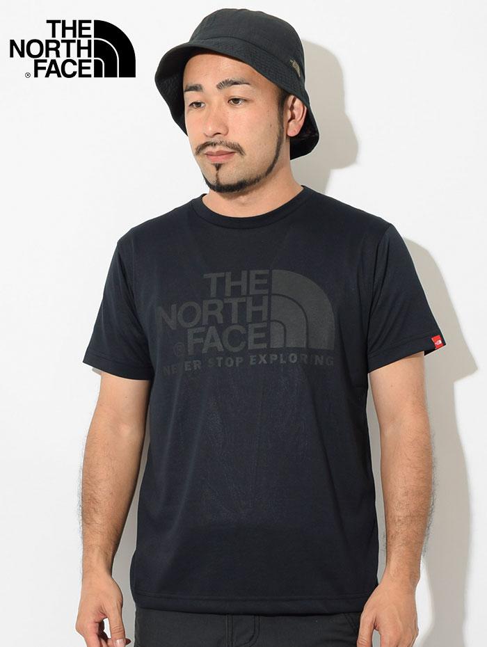 THE NORTH FACEザ ノースフェイスのTシャツ Color Dome02