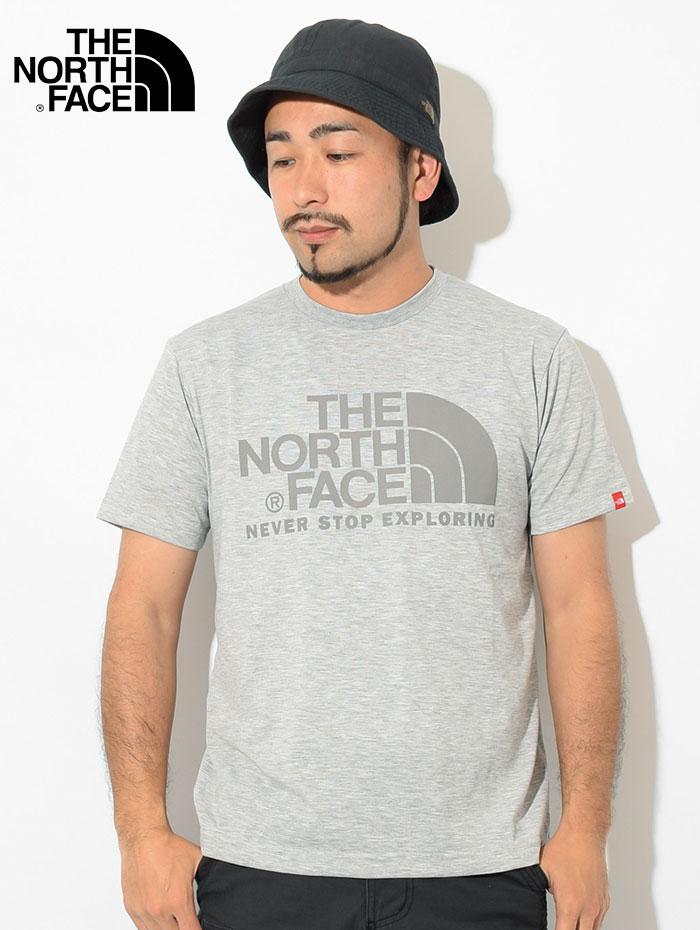 THE NORTH FACEザ ノースフェイスのTシャツ Color Dome03