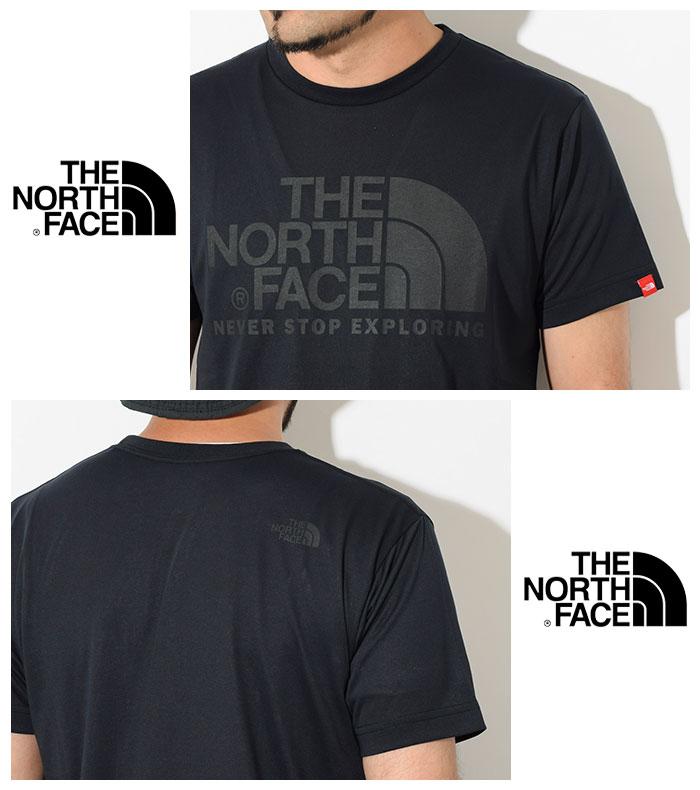 THE NORTH FACEザ ノースフェイスのTシャツ Color Dome04