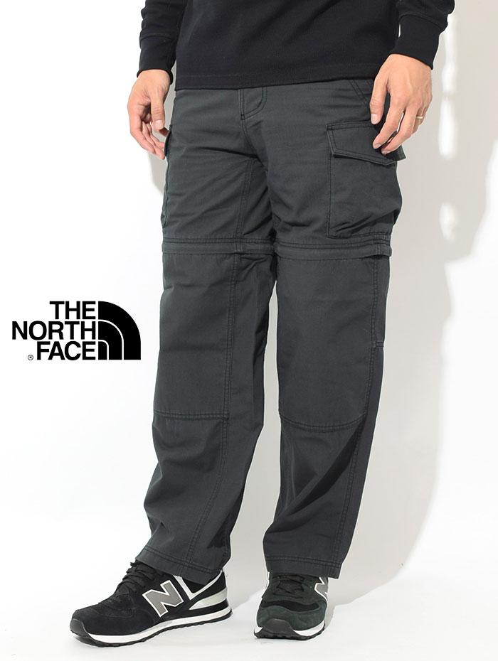 THE NORTH FACEザ ノースフェイスのパンツ Firefly Convertible Pant03