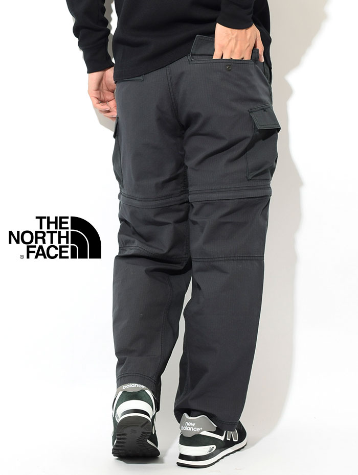 THE NORTH FACEザ ノースフェイスのパンツ Firefly Convertible Pant04