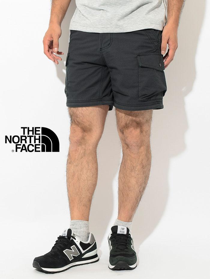 THE NORTH FACEザ ノースフェイスのパンツ Firefly Convertible Pant06