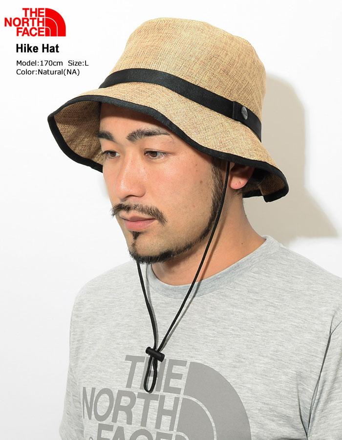 THE NORTH FACEザ ノースフェイスのハット Hike Hat01