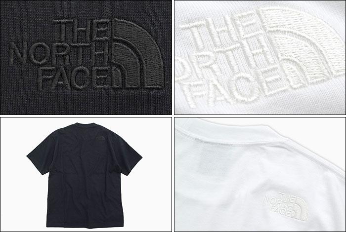THE NORTH FACEザ ノースフェイスのTシャツ Silhouette09