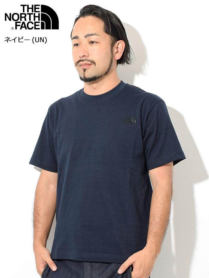 THE NORTH FACEザ ノースフェイスのTシャツ Silhouette05