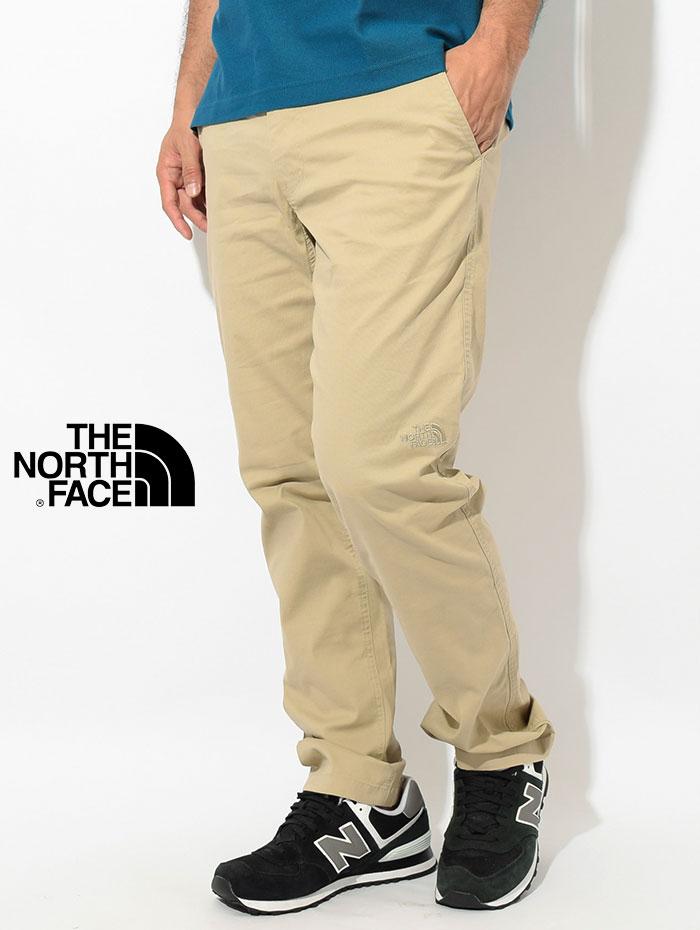 THE NORTH FACEザ ノースフェイスのパンツ Cotton OX Light Pant03