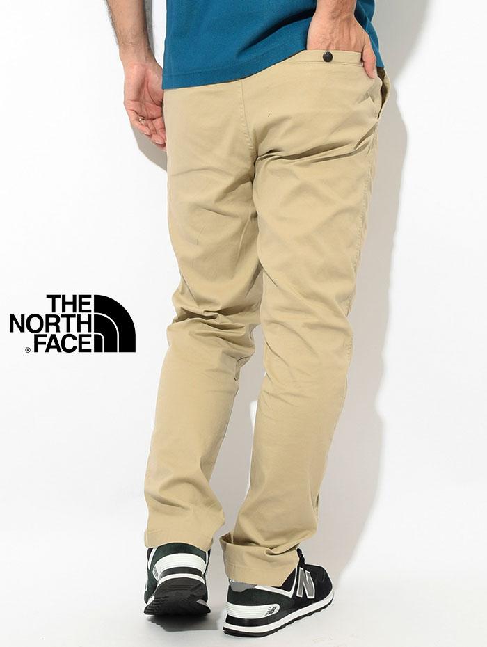 THE NORTH FACEザ ノースフェイスのパンツ Cotton OX Light Pant04