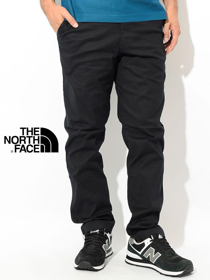 THE NORTH FACEザ ノースフェイスのパンツ Cotton OX Light Pant05