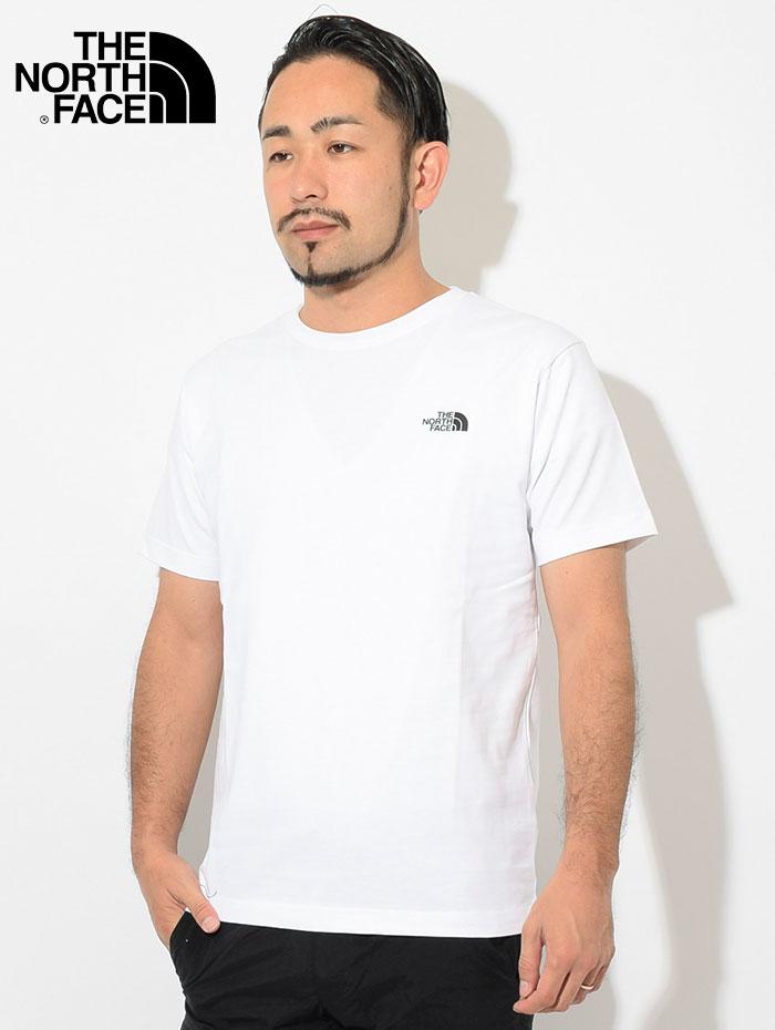 THE NORTH FACEザ ノースフェイスのTシャツ Climbing Lifer03