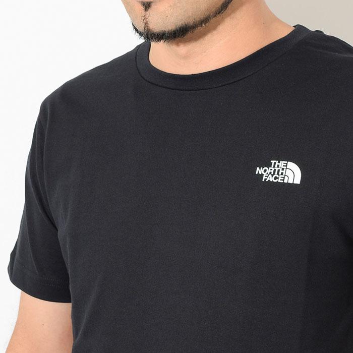 THE NORTH FACEザ ノースフェイスのTシャツ Climbing Lifer05