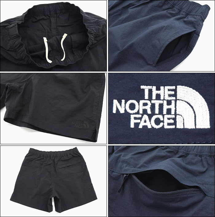 THE NORTH FACEザノースフェイスのハーフパンツ Versatile Short07