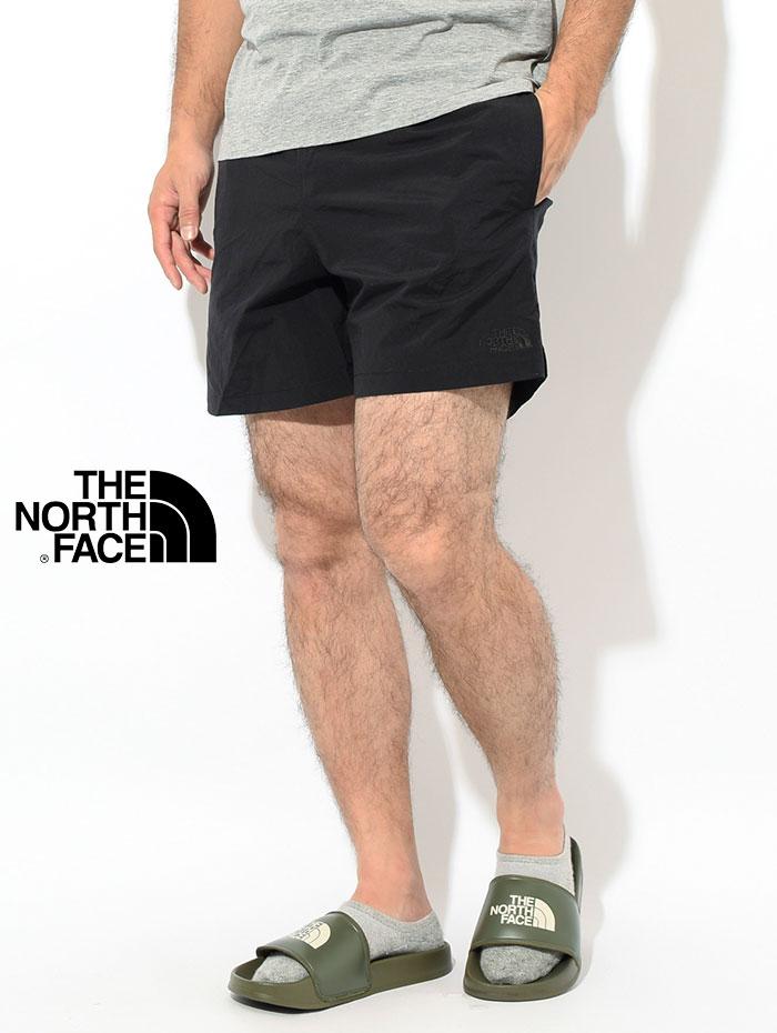 THE NORTH FACEザノースフェイスのハーフパンツ Versatile Short03