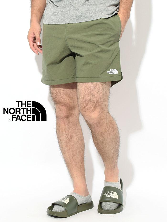 THE NORTH FACEザノースフェイスのハーフパンツ Versatile Short06