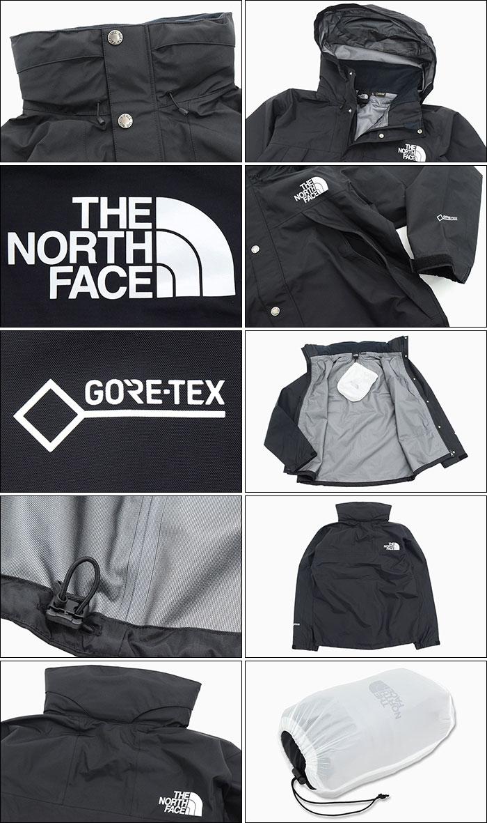 THE NORTH FACEザ ノースフェイスのジャケット 19SS Mountain Raintex08