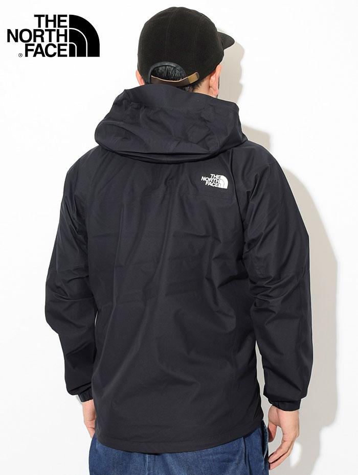 THE NORTH FACEザ ノースフェイスのジャケット Climb Light04