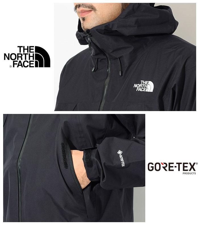 THE NORTH FACEザ ノースフェイスのジャケット Climb Light05