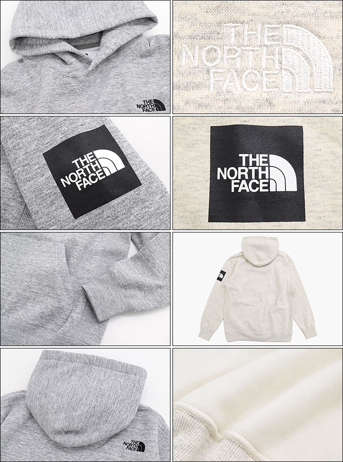 THE NORTH FACEザ ノースフェイスのパーカー Square Logo Hoodie14
