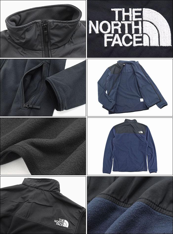 THE NORTH FACEザ ノースフェイスのジャケット Mountain Versa Micro08