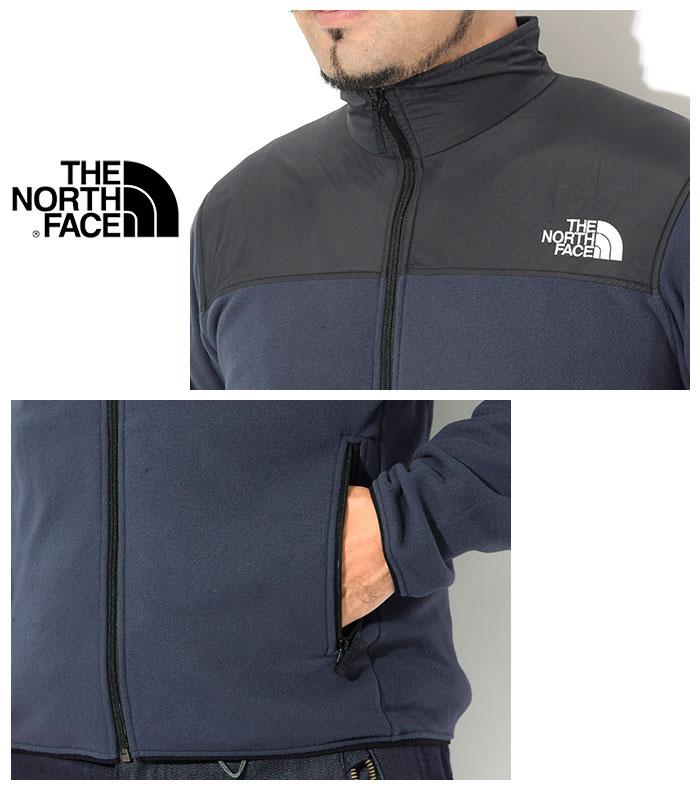 THE NORTH FACEザ ノースフェイスのジャケット Mountain Versa Micro07