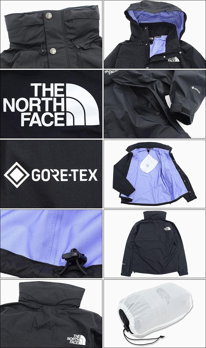 THE NORTH FACEザ ノースフェイスのジャケット Mountain Raintex06