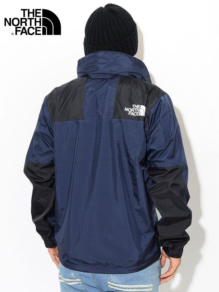 THE NORTH FACEザ ノースフェイスのジャケット Mountain Raintex04