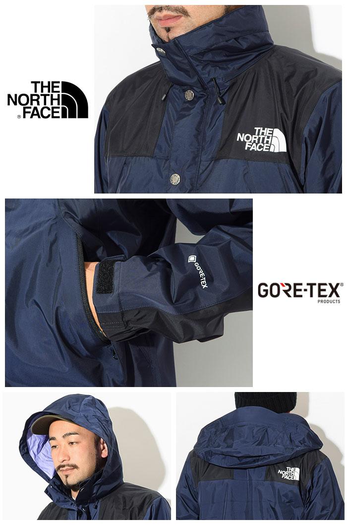 THE NORTH FACEザ ノースフェイスのジャケット Mountain Raintex05