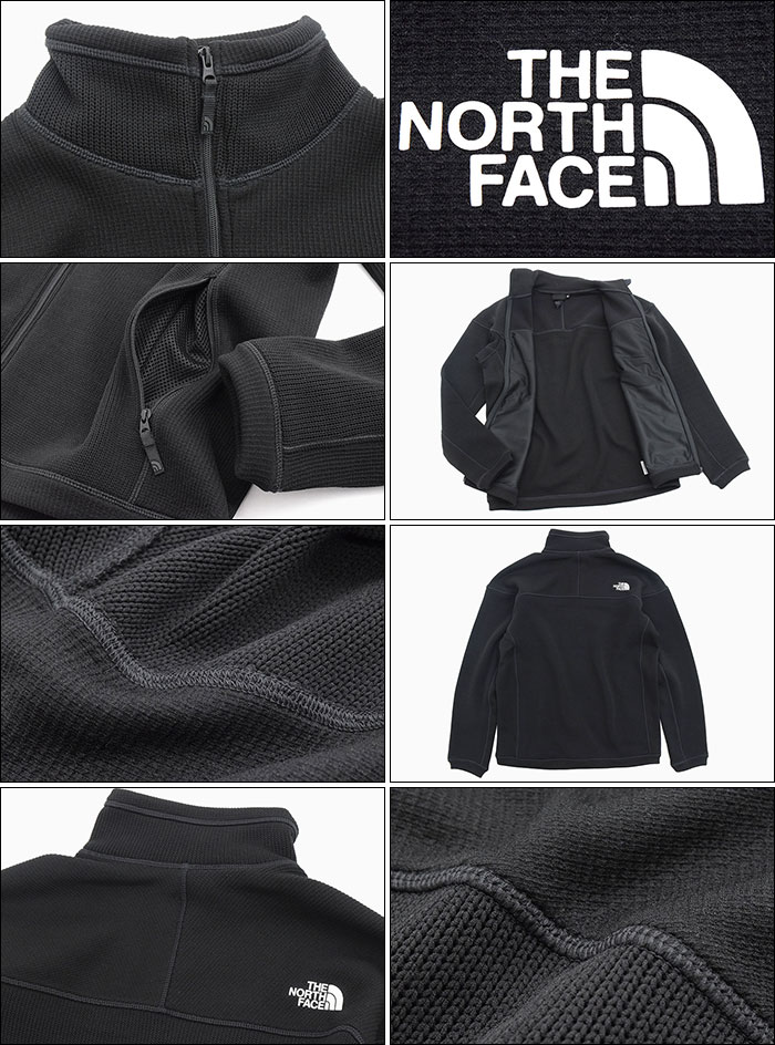 THE NORTH FACEザ ノースフェイスのジャケット Mountain TEKSWEATER06