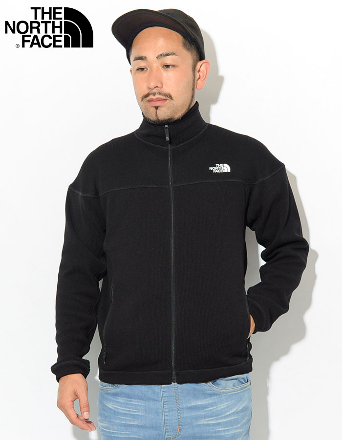 THE NORTH FACEザ ノースフェイスのジャケット Mountain TEKSWEATER02