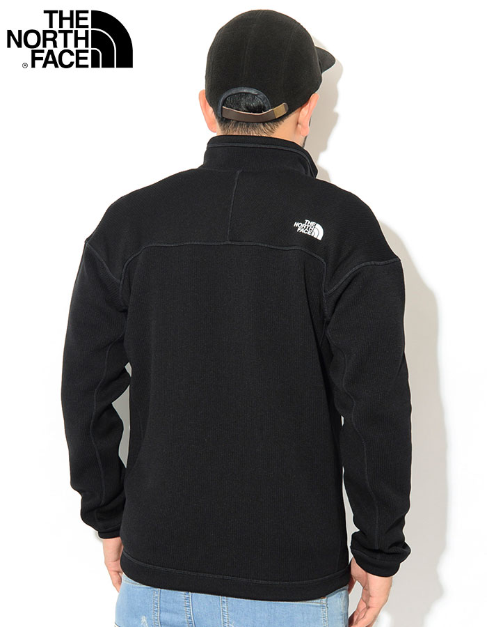 THE NORTH FACEザ ノースフェイスのジャケット Mountain TEKSWEATER03