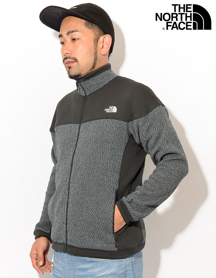 THE NORTH FACEザ ノースフェイスのジャケット Mountain TEKSWEATER04