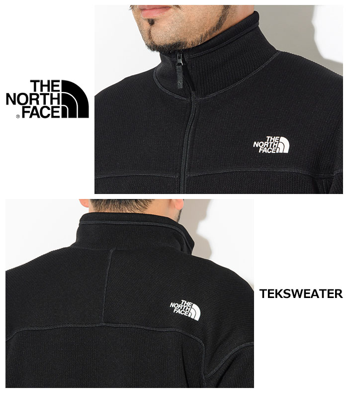 THE NORTH FACEザ ノースフェイスのジャケット Mountain TEKSWEATER05