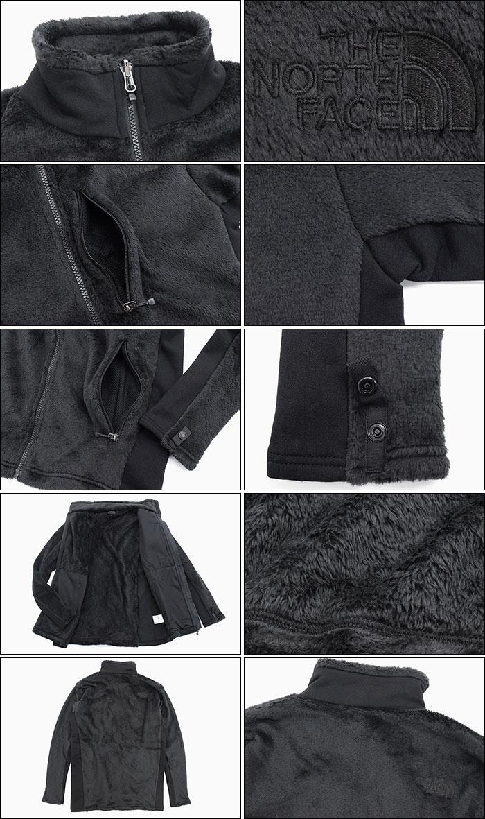 THE NORTH FACEザ ノースフェイスのジャケット ZI Versa Mid12