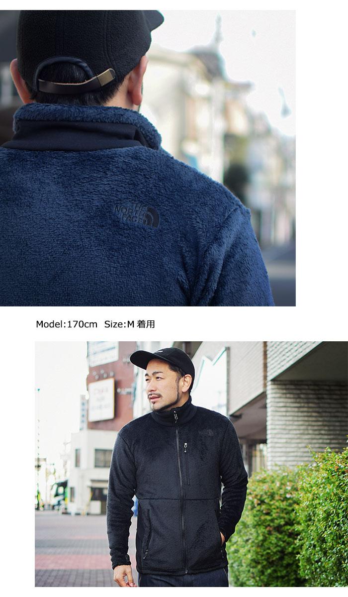 THE NORTH FACEザ ノースフェイスのジャケット ZI Versa Mid07