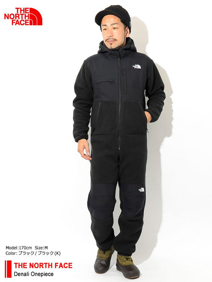 THE NORTH FACEザ ノースフェイスのジャケット Denali Onepiece01