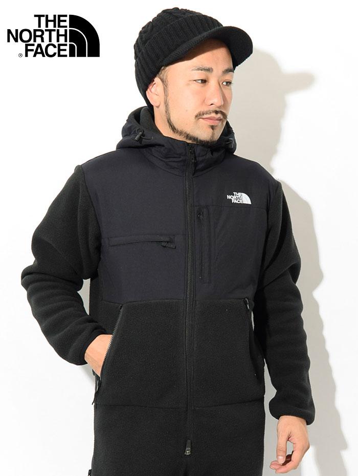 THE NORTH FACEザ ノースフェイスのジャケット Denali Onepiece02