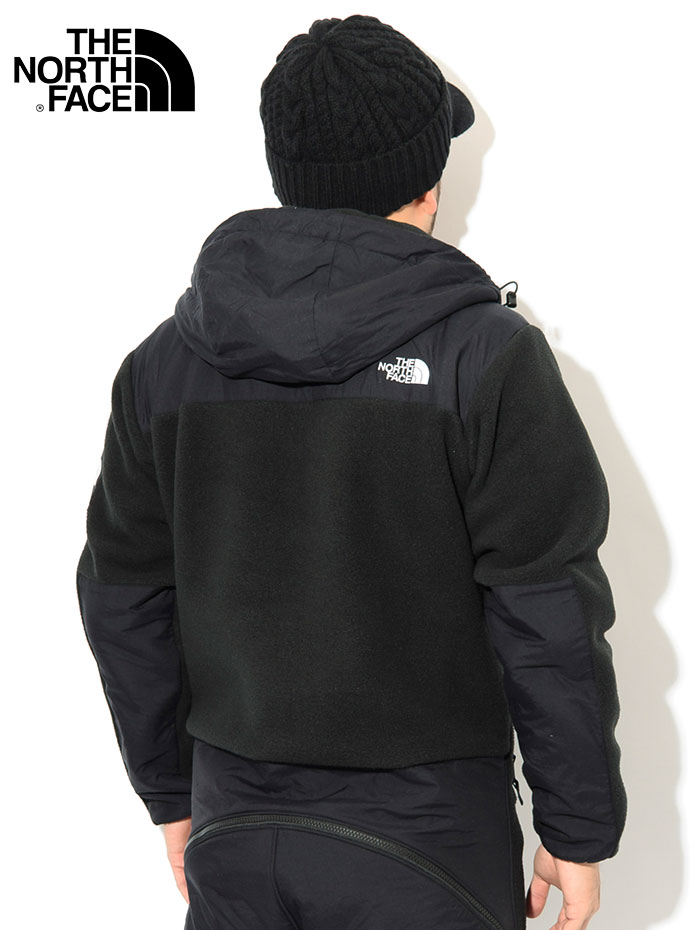 THE NORTH FACEザ ノースフェイスのジャケット Denali Onepiece03