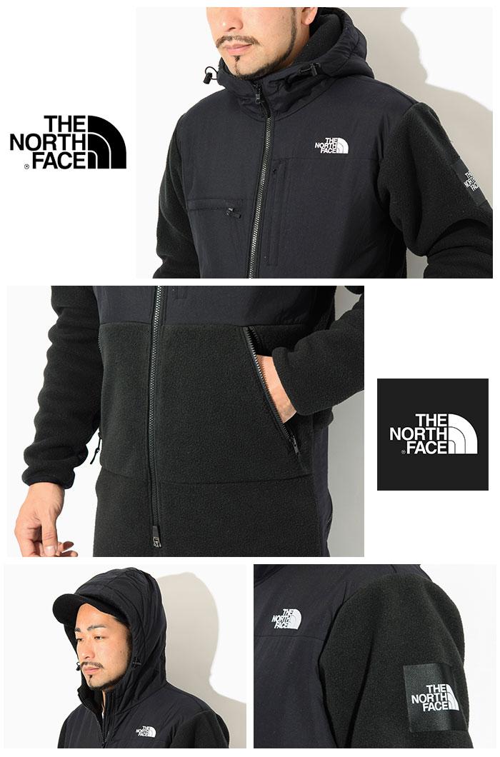 THE NORTH FACEザ ノースフェイスのジャケット Denali Onepiece06