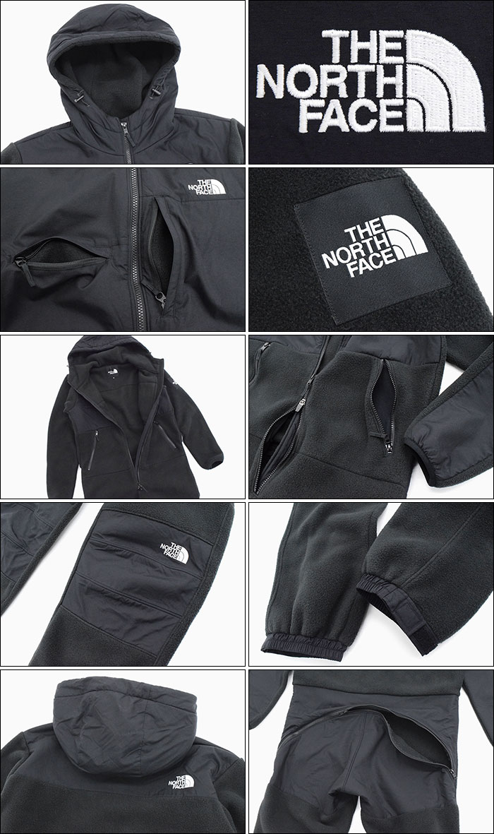 THE NORTH FACEザ ノースフェイスのジャケット Denali Onepiece08