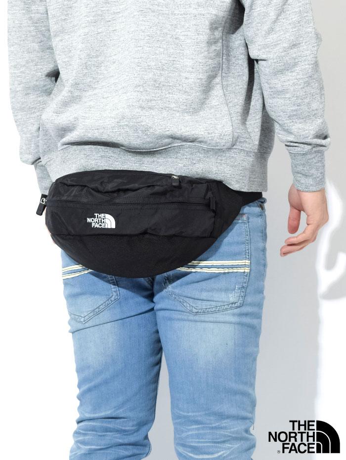 THE NORTH FACEザ ノースフェイスのバッグ Sweep Waist Bag02