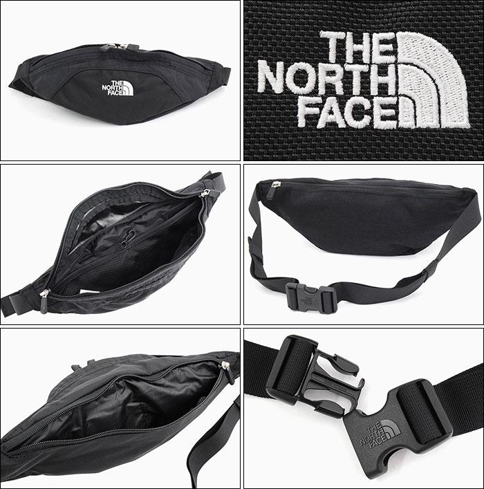 THE NORTH FACEザ ノースフェイスのバッグ Granule Waist04