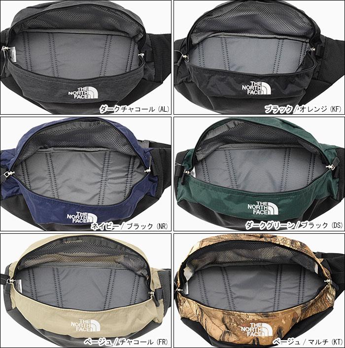 THE NORTH FACEザ ノースフェイスのバッグ Sweep Waist Bag12