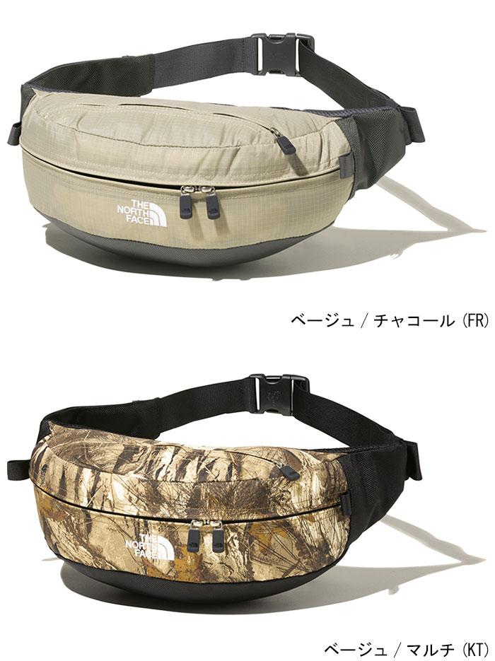 THE NORTH FACEザ ノースフェイスのバッグ Sweep Waist Bag05