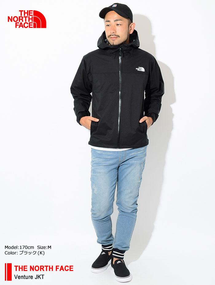 THE NORTH FACEザ ノースフェイスのジャケット Venture01