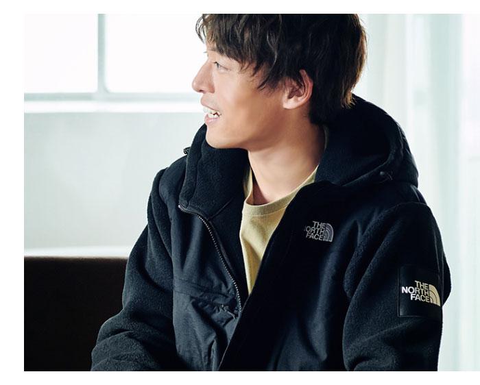 THE NORTH FACEザ ノースフェイスのジャケット Denali Hoodie14