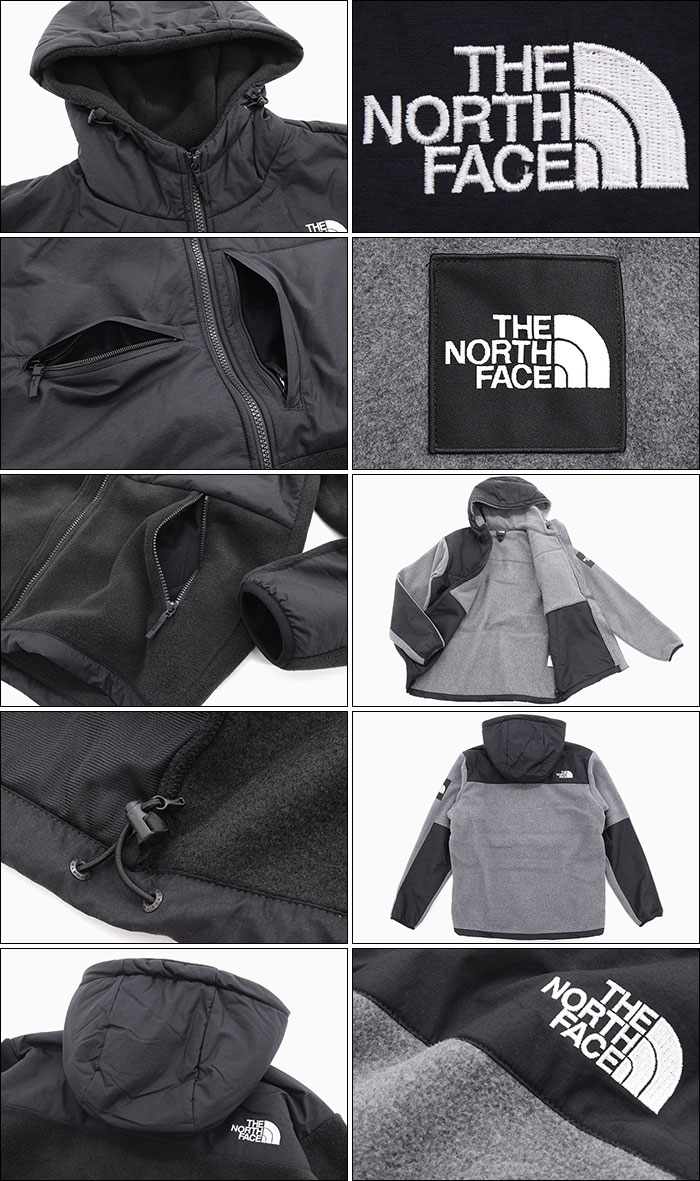 THE NORTH FACEザ ノースフェイスのジャケット Denali Hoodie19