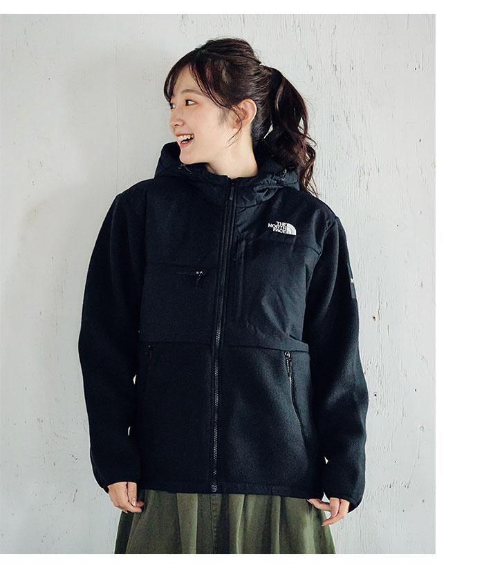 THE NORTH FACEザ ノースフェイスのジャケット Denali Hoodie04
