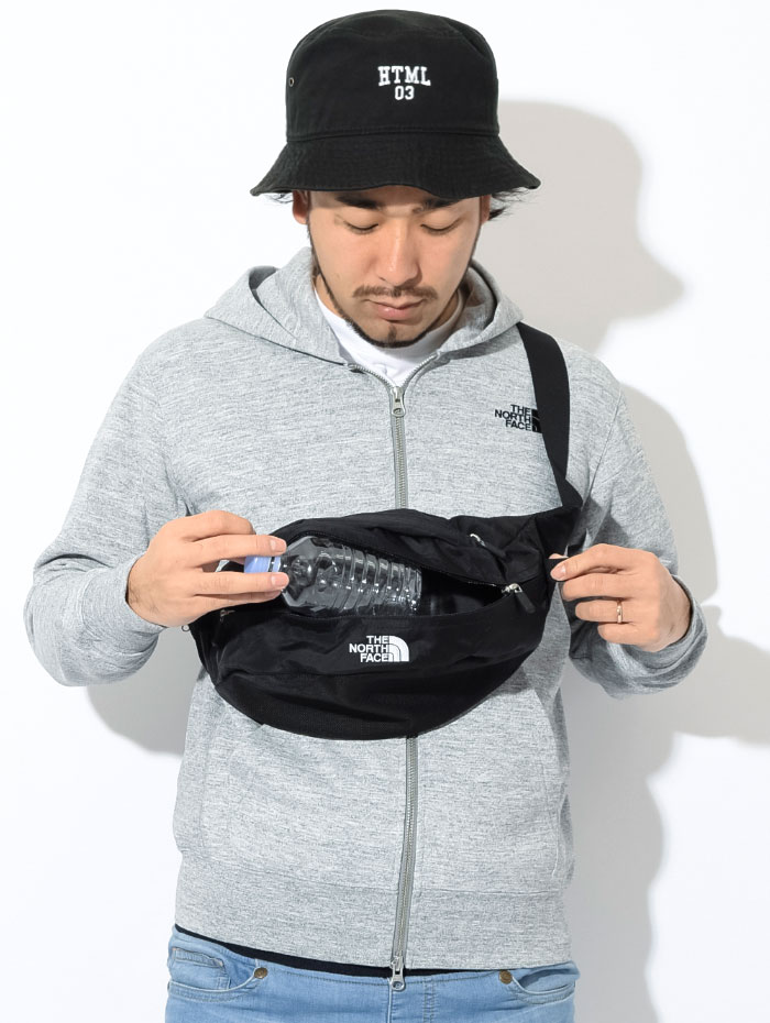 THE NORTH FACEザ ノースフェイスのバッグ Sweep Waist Bag03