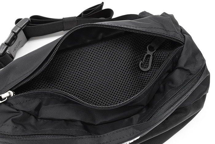 THE NORTH FACEザ ノースフェイスのバッグ Sweep Waist Bag09